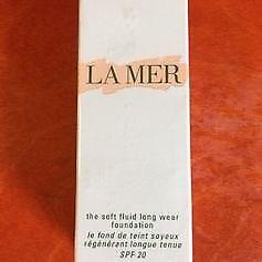 La Mer The Soft Fluid Long Wear Foundation (Taupe31A)