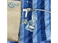 Ideal Standard Alto Single Lever Basin Mixer Tap Chrome RRP £115+