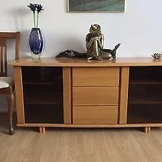 Storage Cabinet - Side Board.