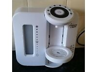 Tomee Tippee - Perfect Prep machine - used a handfull of times £25