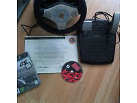 Ps2/ps1 gamester official lotus with two game