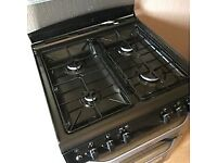 Belling Dual Fuel Double Oven