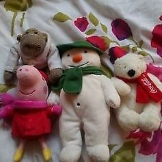 Soft Toy's for sale
