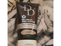 DD anti-Ageing Cream