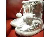 Slippers, shoes, tap shoes from