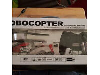 Robocopter GST SPECIAL EDITION REMOTE