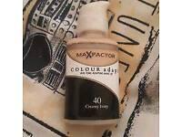 Max Factor Colour Apapt