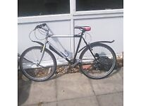 4 good push bikes for sale need a bit of tlc