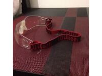 Wilson Protective Eyeware - GRAB A BARGAIN!!!!