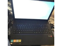 Lenovo gaming laptop 12gb ram 1tbHardrive video radeon 8400 HD,Quad Core AMD running 2k mhz per core