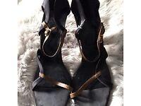 Gianni Versace Heels