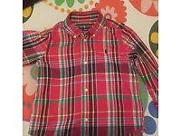 Ralph Lauren shirt 3 years
