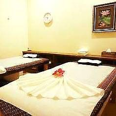 Jasmine Traditional Thai Massage