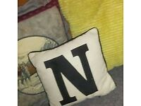 Different Cushions