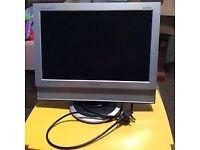 19 Inch Samsung LCD TV monitor