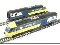 Model Railway Locomotives etc WANTED.