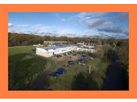 ( GU30 - Liphook Offices ) Rent Serviced Office Space in Liphook