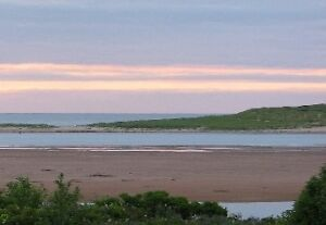 PEI Waterfront Lot