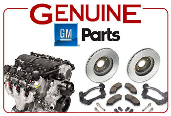 Ampex car parts GM Parts