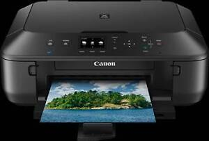 Canon Printer/Scanner/FAX/Copier Pixma MG5560 Chatswood Willoughby Area Preview