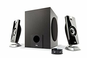 Price drop/PS Speakers with Subfoofer