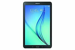 """Samsung Galaxy Tab E - 9.6"""" Android Tablet"""