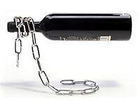 Corckscrew, Wine Bottle Holder, Cooler, Glasses
