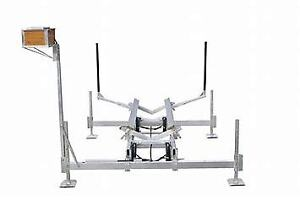 HYDRO-CABLE BOAT LIFTS / HYDRO-CABLE HC 4500