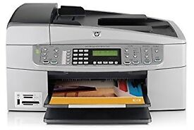HP Officejet 6300 -Printer/scanner