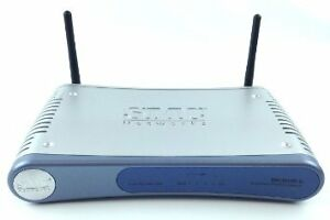 SMC 8014-WG WIRELESS CABLE MODEM/ROUTER GATEWAY.