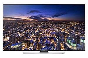 """SAMSUNG 55"""" LED 4K 3D SMART UHDTV UN55HU8550 *NEW IN BOX*"""
