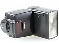 Canon Speedlite 380EX