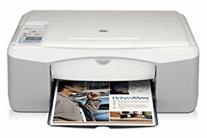 HP F380 All In One Printer