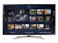 "Samsung 40"" led tv smart full hd"