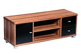 High gloss tv unit