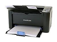 Pantum 2200w Laser Printer & 2 Cartridges