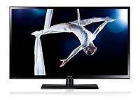 Samsung 51'' Plasma TV / Full HD ( Used )