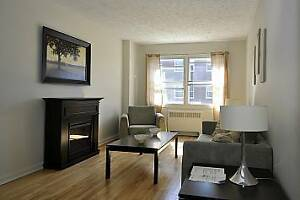 Dartmouth two bed with hardwood and balcony - one month free!