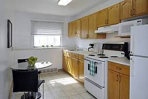 BRIGHT GROUND FLOOR 2 BED NEAR MACDONALD BRIDGE - $99 1ST MONTH!