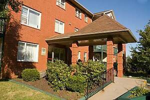 Clayton Park 2 Bdrm 2 Bath- Only $1015