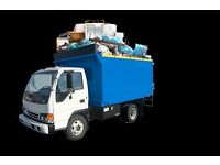 24/7 MAN AND VAN HIRE CHEAP RUBBISH WASTE JUNK REMOVAL PIANO MOVERS WASTE CLEARANCE KENT ESSEX