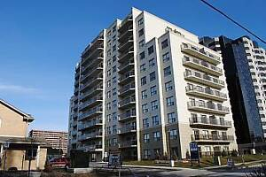Welcome Home - 1 Bedroom  New Downtown Apartment London Ontario image 1