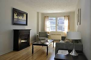 Three bedroom w/ hardwood and a balcony - $500 gift card!!