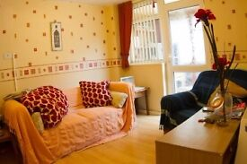 House to rent for 4 or 3 students/professionals sharing £65 per person per week