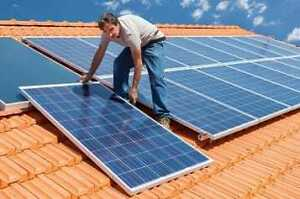 Get paid CASH to put SOLAR on your roof !
