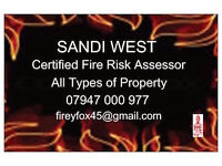 FIRE RISK ASSESSMENTS - FROM £75 PER ASSESSMENT