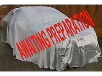 Audi A4 Avant 2.0TFSI Quattro S Line Petrol Manual Estate silver 2005