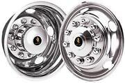 10 Lug Wheel Dually