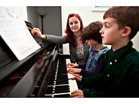 Want Piano Lessons? Try Tutora - Over 400 Music Teachers (Guitar, Bass, Violin, Singing)