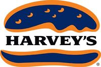 HARVEY'S MAKES YOUR CAREER A BEAUTIFUL THING!